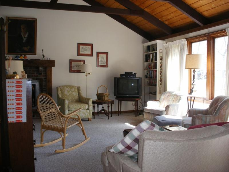 Living room and dining area - LEWORL 106712 - Orleans - rentals