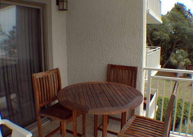 Shorewood 305 - Oceanfront 3rd Floor Condo - Image 1 - Hilton Head - rentals