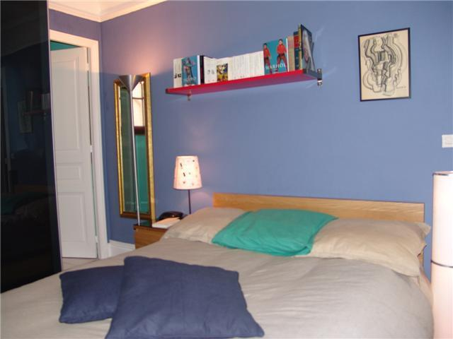 Charming 1 Bedroom Apartment in the Heart of Paris - Image 1 - Paris - rentals