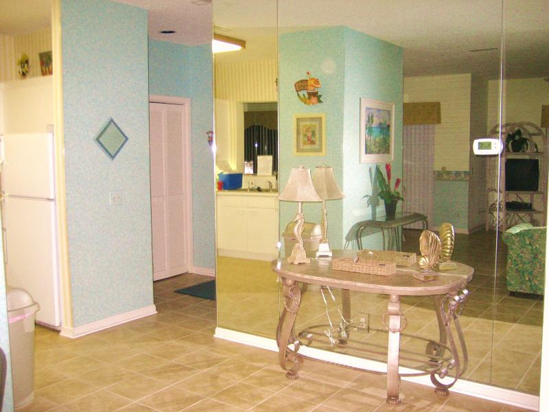 Entrance Area - Only Wks Left Aug 22-29, Aug 29-Sept 11 LOWER RATE - Myrtle Beach - rentals