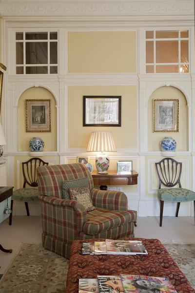Brechin Place - Image 1 - London - rentals