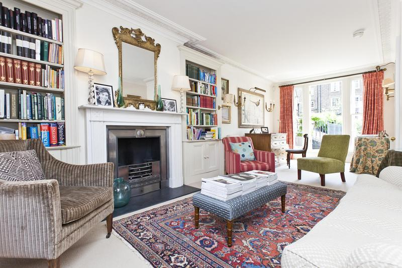 Caroline Terrace - Image 1 - London - rentals