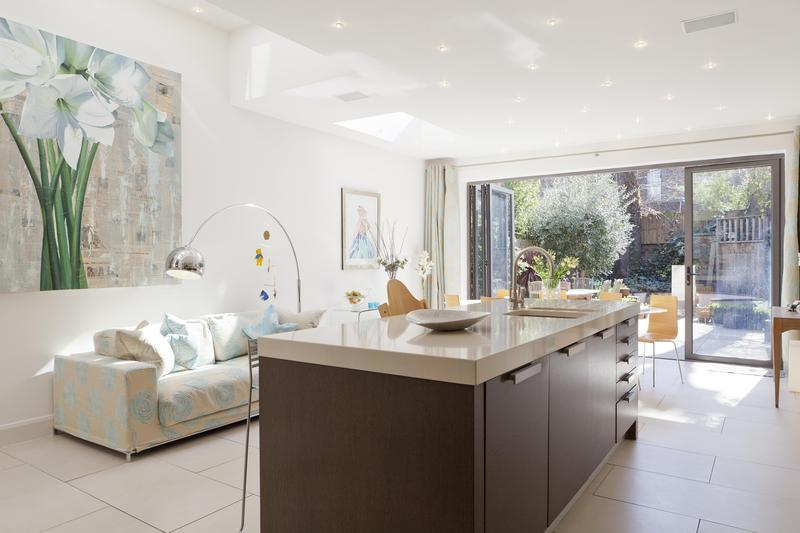 Dewhurst Road - Image 1 - London - rentals