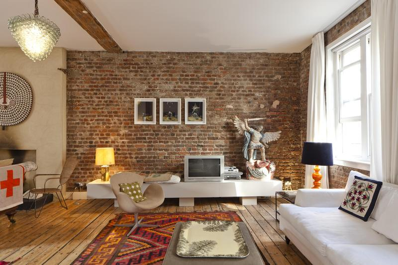 Rufus Street - Image 1 - London - rentals