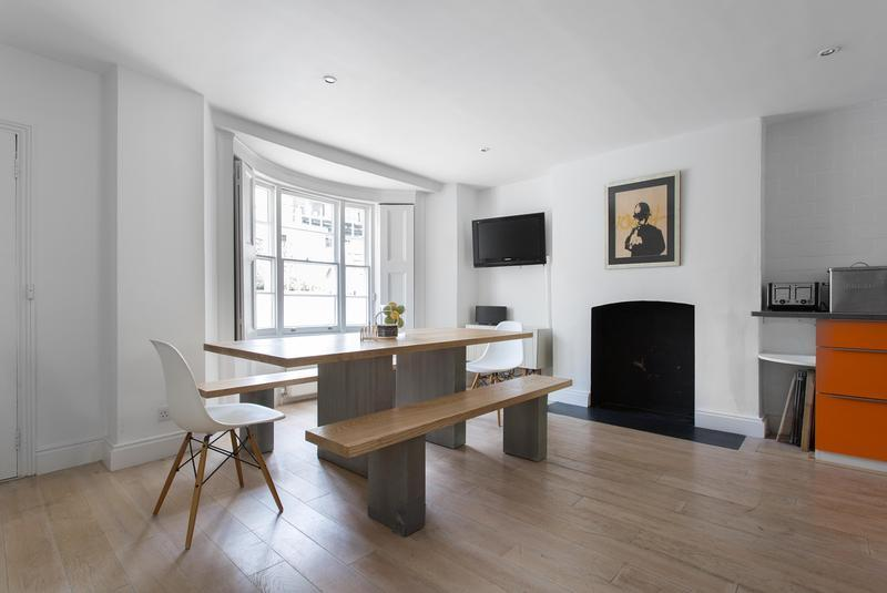 Westbourne Park Road - Image 1 - London - rentals