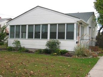facade - Walking Distance to Town and Beach 107807 - Cape May - rentals