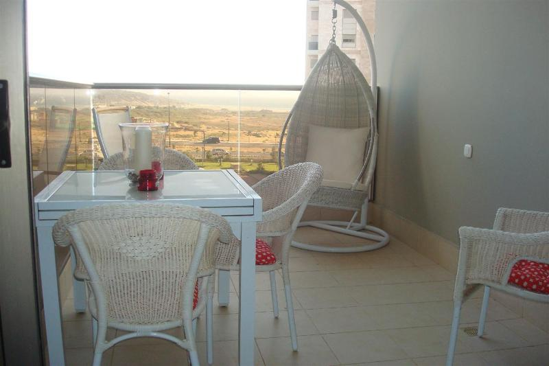 Fabulous Luxury 3 bedroom apartment - Ir Yamim - Image 1 - Netanya - rentals