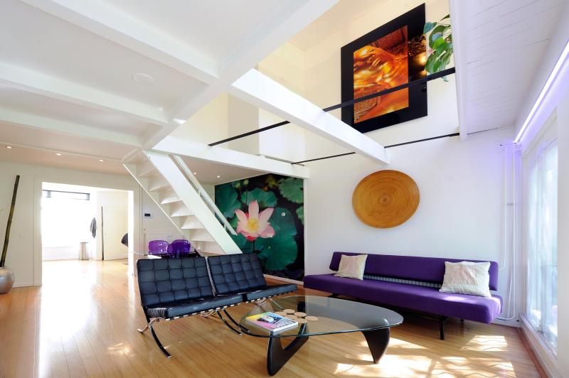 Amsterdam Boutique Apartments 2 bedroom design ap. - Image 1 - Amsterdam - rentals
