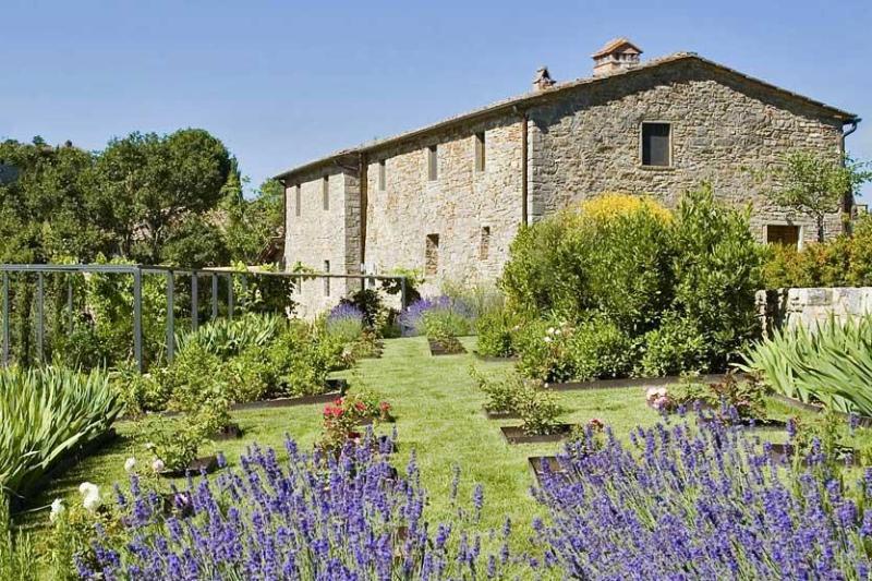 Chianti Luxury Property - Chianti Luxury Suite, Radda in Chianti - Siena - Radda in Chianti - rentals
