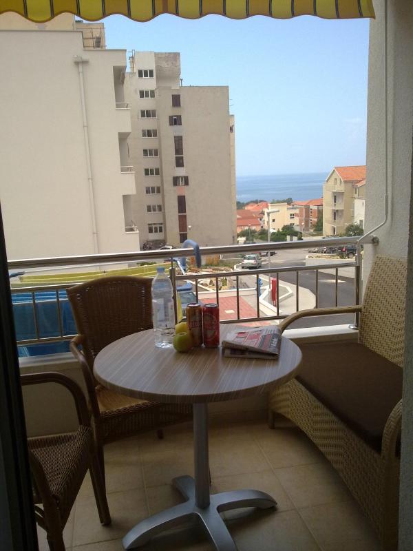 New full apartment in the center of Makarska - Image 1 - Makarska - rentals