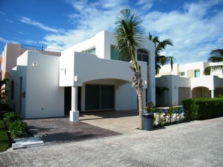Casa Iich Naj (Twin home) - Iich Naj Ocean view Premium home, steps to beach - Playa del Carmen - rentals