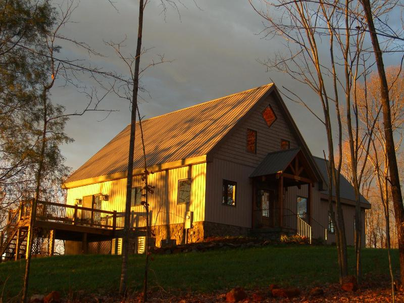 Whitetail Lodge at Sedalia - Bed and Breakfast in Bedford County, Virginia - Bedford - rentals