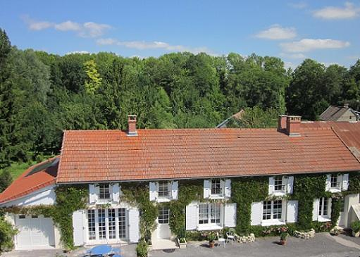 Au Pre du Moulin B&B close to Champagne vineyard - Image 1 - Clamanges - rentals