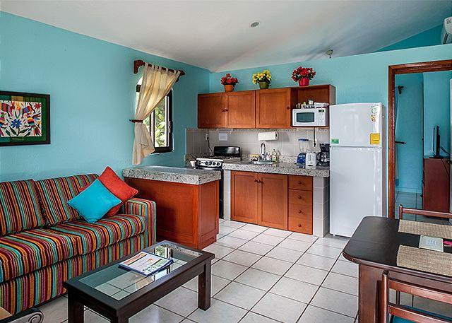 APARTMENT #2 - RELAX IN A TRANQUIL TROPICAL OASIS - Puerto Morelos - rentals