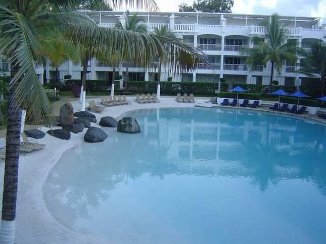 view from appartment - 2 bedroom apt.- Beach Club Resort & Spa Palm Cove - Palm Cove - rentals