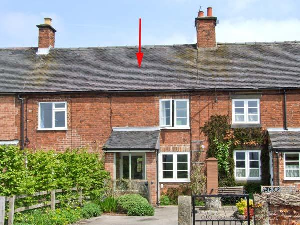 3 CALLOW END COTTAGES, cosy cottage, woodburning stove, conservatory, enclosed garden,in Mappleton, Ref 15293 - Image 1 - Mappleton - rentals