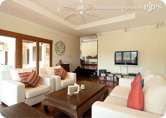 Lakewood Hills Villa 11 - Image 1 - Phuket - rentals