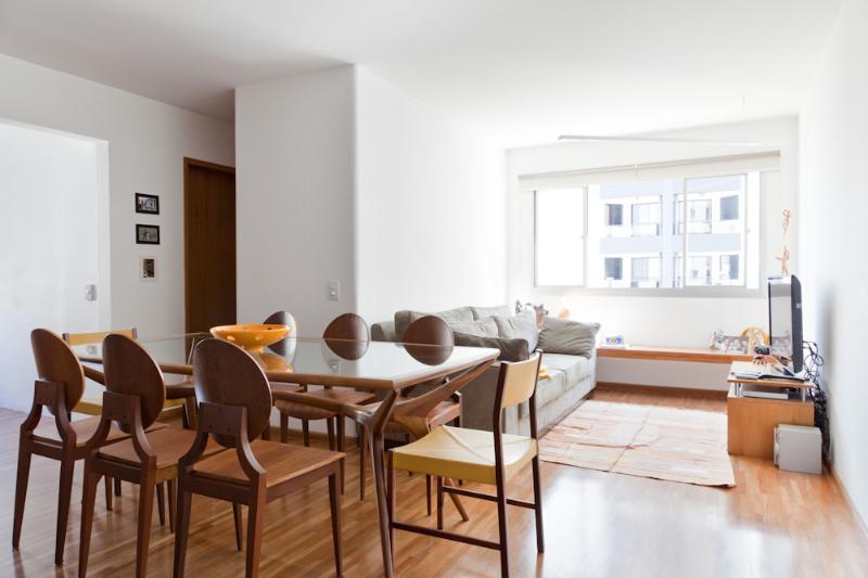 Stylish 1 Bedroom Apartament in Vila Madalena - Image 1 - Sao Paulo - rentals