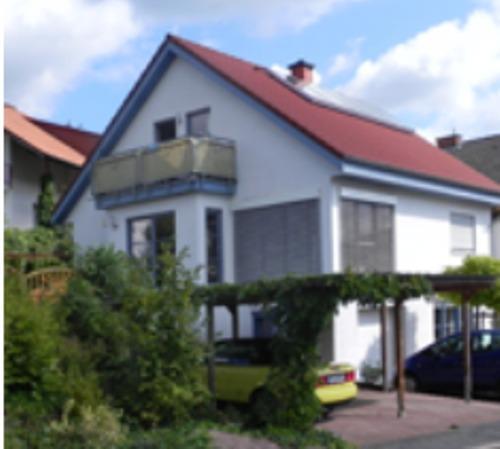 Vacation Home in Ockfen - very beautiful, quiet, spacious (# 2826) #2826 - Vacation Home in Ockfen - very beautiful, quiet, spacious (# 2826) - Ockfen - rentals