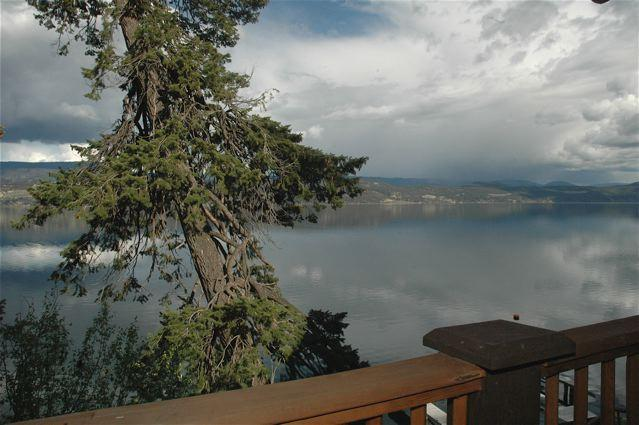 Cottages at Secret Point with Private Boat Slip! - Image 1 - Kelowna - rentals