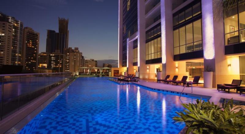 Megapolis Hard Rock Panama - Megapolis suite at the Hard Rock - Panama City - rentals