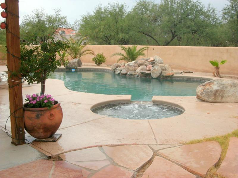 Exclusive Hideaway-Custom Home on 1 Acre-Mtn Views - Image 1 - Tucson - rentals