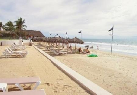 Relaxation with the Views - Villa Magna Condo 1 - Nuevo Vallarta - rentals