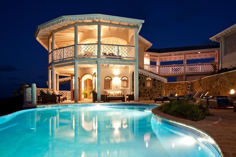 - Mer Soleil - St Lucia - Cap Estate - rentals