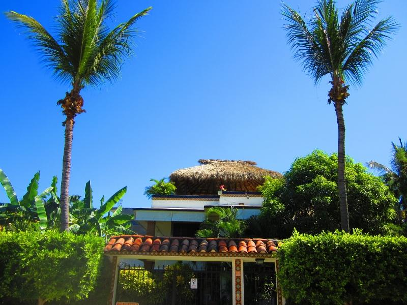 Casa Dos Palmas - Casa Dos Palmas - Puerto Escondido - rentals
