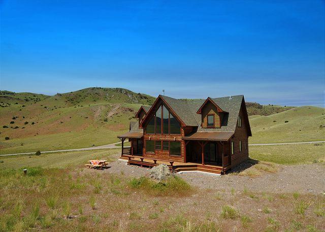 Arcturus Lodge - Image 1 - Emigrant - rentals