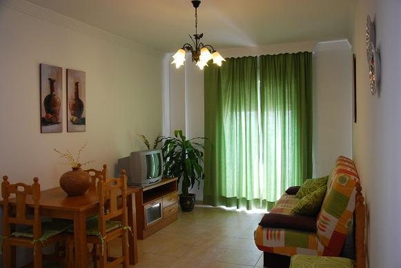 Studio apartment holidays in Nerja 2/4 people (1B) - Image 1 - Nerja - rentals