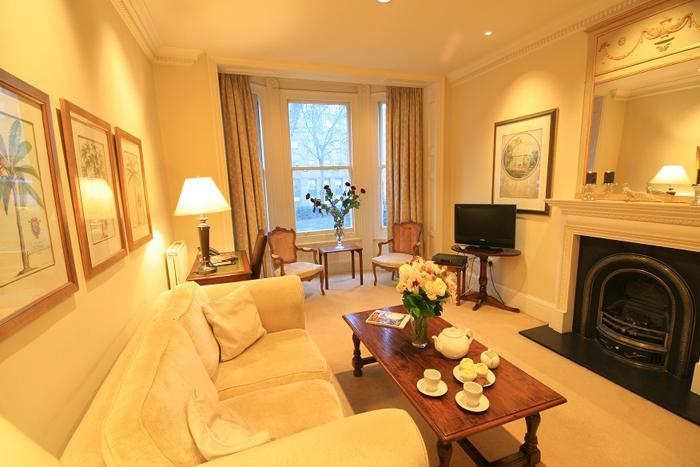Typical 2 bedroom/2 bathroom unit - Holborn Superior 2 Bedroom/2 Bath Flat by West End - London - rentals