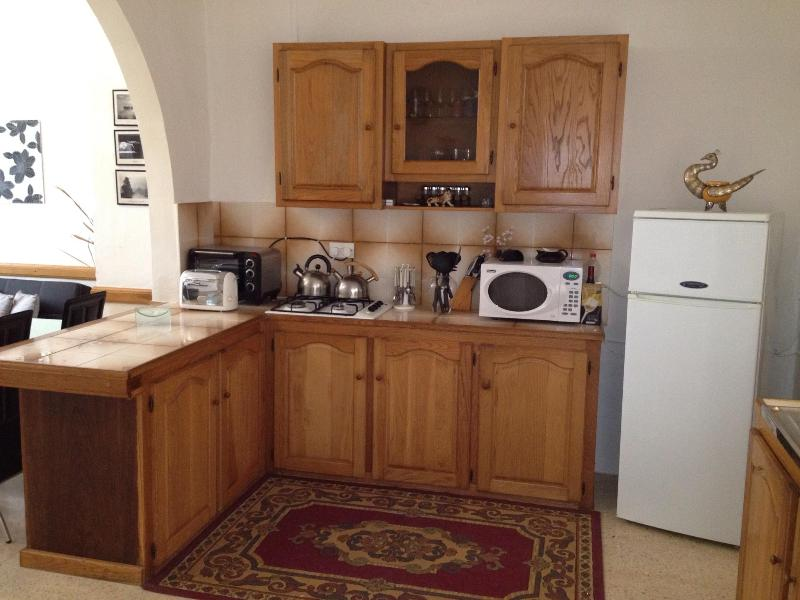 Cosy yet Spacious 1-Bedroom Lovely Maisonnette - Image 1 - Saint Paul's Bay - rentals