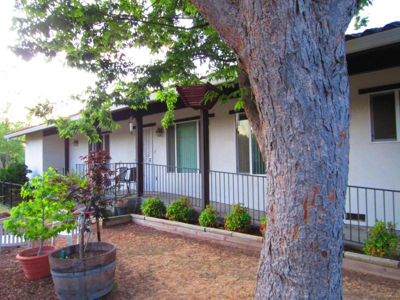 An Oasis in Sacramento - Two bed/2 bath guest house in beautiful Sacramento - Sacramento - rentals
