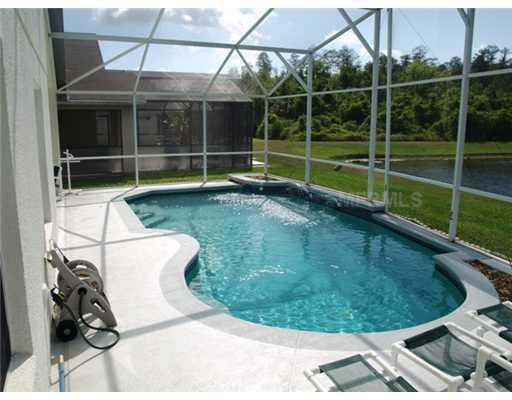 La Verna Villa in Kissimmee - Image 1 - Kissimmee - rentals
