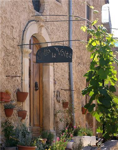 4 bedrooms in ancient house,Navelli,center Italy - Image 1 - Navelli - rentals