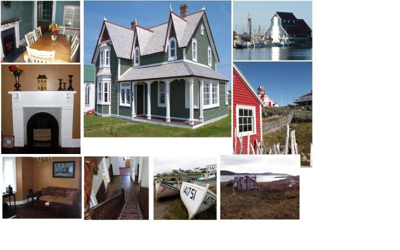 Bonavista Heritage Home - Image 1 - Bonavista - rentals