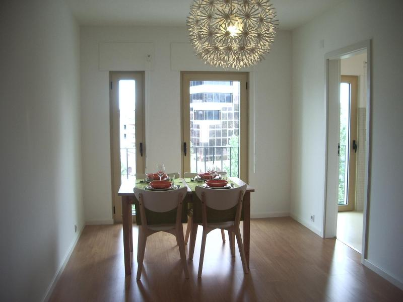 Lisbon City Break NEW apartment! - Image 1 - Lisbon - rentals