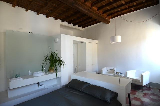 The Suite in Rome - Image 1 - Rome - rentals