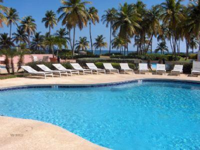 Crescent Beach 140 - Image 1 - Humacao - rentals