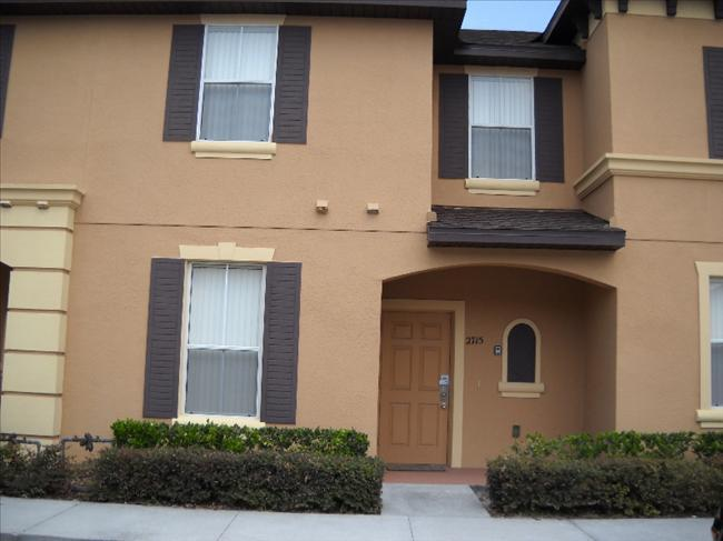 Terk & Tantor's Townhome - Image 1 - Kissimmee - rentals