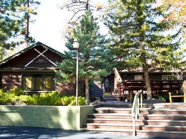 The Great Gaskey Retreat - Image 1 - Big Bear Lake - rentals