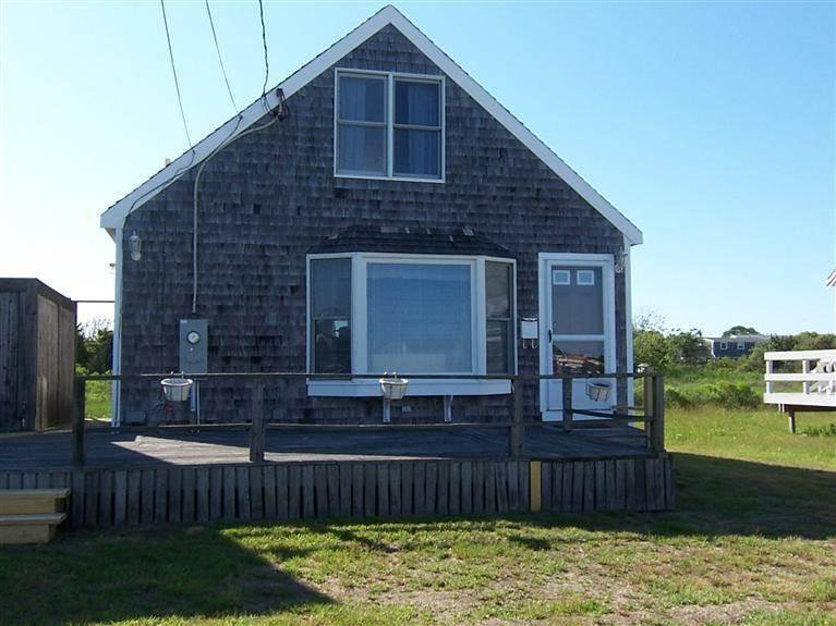 17 New Hampshire Ave. - YJEN1 - Image 1 - West Yarmouth - rentals
