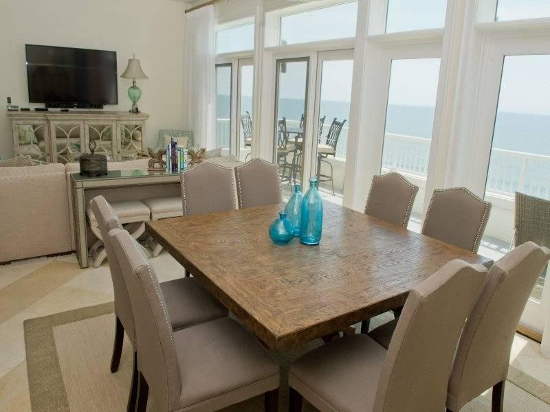 Grande Villas 8-M - Image 1 - Indian Beach - rentals