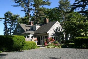 Seal Ledge Cottage - Image 1 - Blue Hill - rentals