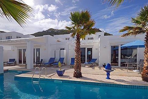 - Villa Corinne - Saint Martin-Sint Maarten - rentals
