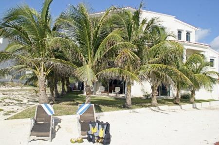 - Villa Dolphin - Playa Paraiso - rentals