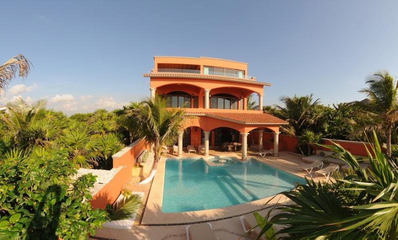 - Sueno del Mar - Quintana Roo - rentals