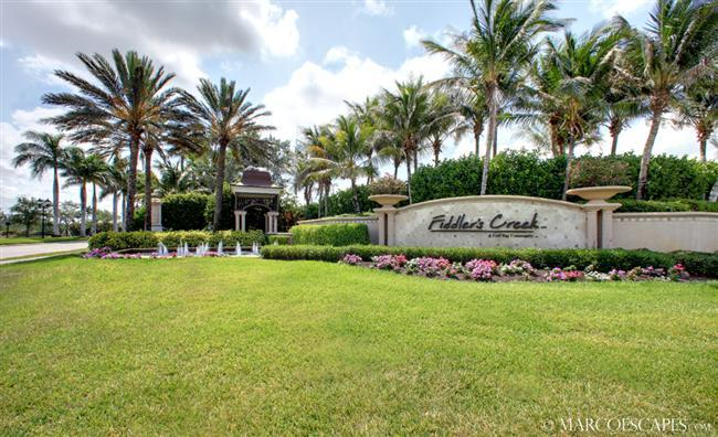 MARENGO AT FIDDLERS CREEK - Image 1 - Naples - rentals