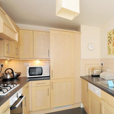 Annandale Street Apt 2 - Image 1 - Edinburgh - rentals